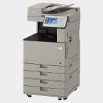 Canon iR-ADV C3525i - Birmingham Photocopiers