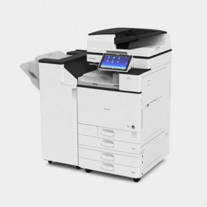 Ricoh Aficio MP C3504SP  - Birmingham Photocopiers