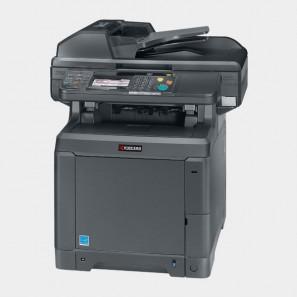 Kyocera TASKalfa 266ci - Birmingham Photocopiers