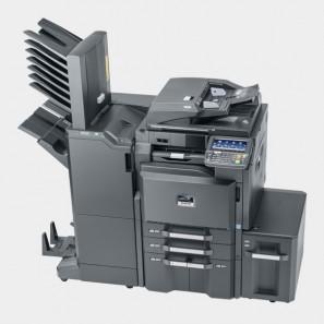 Kyocera TASKalfa 5551ci - Birmingham Photocopiers