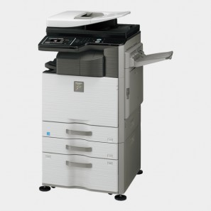 Sharp MX-M314N - Birmingham Photocopiers