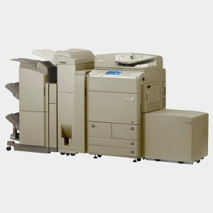Canon imageRUNNER ADVANCE C7260i - Photocopier Warehouse
