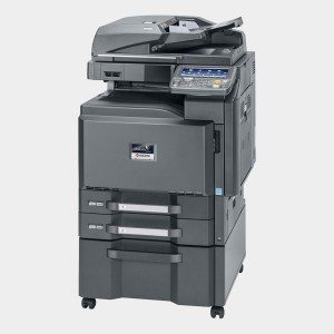 Kyocera TASKalfa 3551ci - Photocopier Warehouse