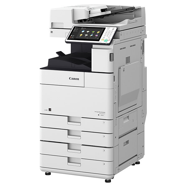 Canon iRAC 5535i - Photocopier Warehouse