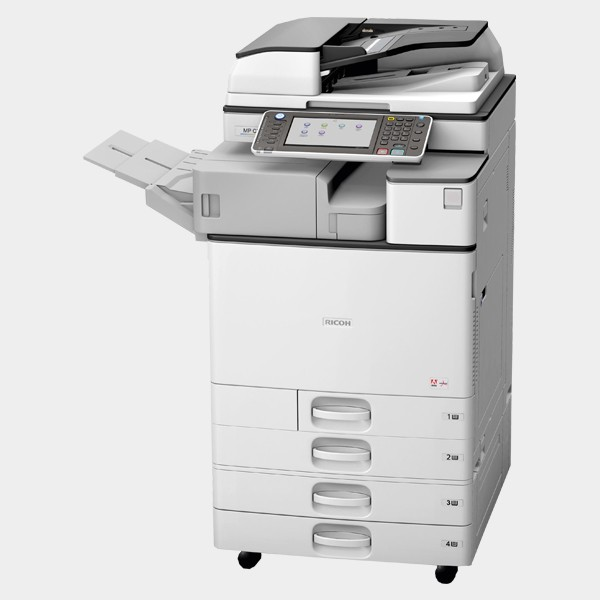 Ricoh Aficio MP C2004exSP - Photocopier Warehouse